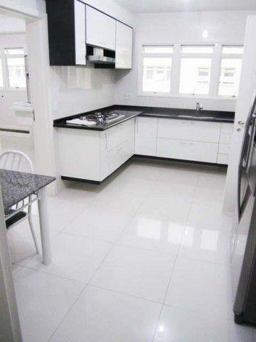 Apartamento para alugar com 4 dormitórios em Alto da boa vista, São paulo cod:REO80584 - Foto 8