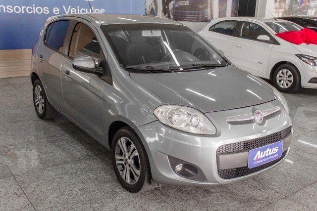 (edy)Fiat Palio Essence 1.6