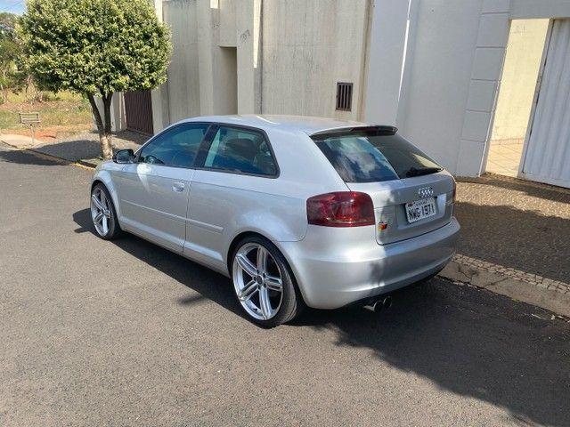 Audi A3 2.0 turbo  - Foto 5