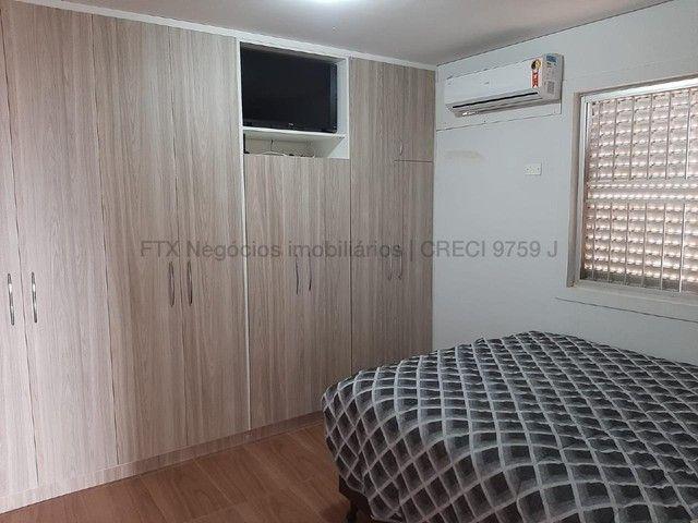Lindo apartamento todo reformado e mobiliado - Centro - Foto 11