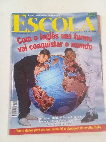 Revistas antigas. - Foto 4