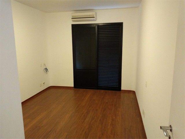 Apartamento para alugar com 4 dormitórios em Alto da boa vista, São paulo cod:REO22610 - Foto 16