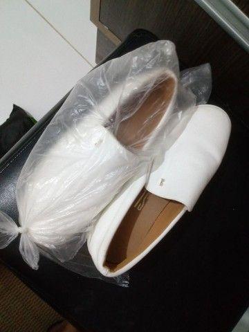 Vendo bota de camurça e sapato. - Foto 4