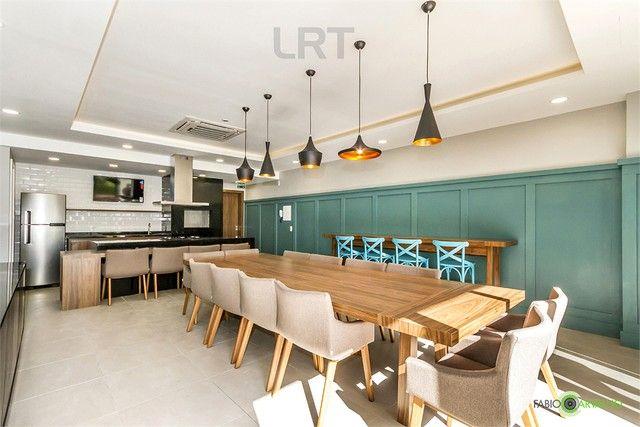 Apartamento à venda com 1 dormitórios em Central parque, Porto alegre cod:REO536192 - Foto 8