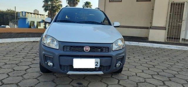 Imperdível: Fiat Strada CD Hard Working 1.4 - Foto 5