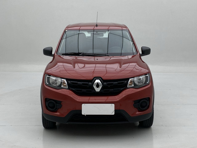 Renault KWID KWID Zen 1.0 Flex 12V 5p Mec. - Foto 2