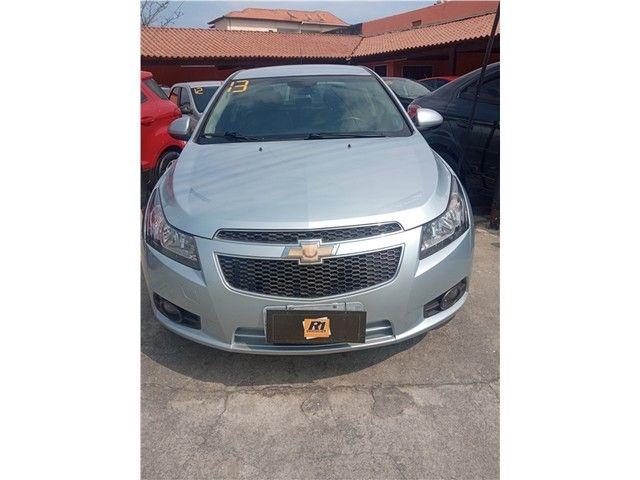 Chevrolet Cruze 2013 1.8 lt 16v flex 4p automático - Foto 3