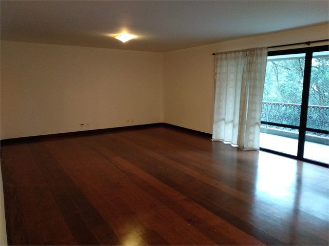 Apartamento para alugar com 4 dormitórios em Alto da boa vista, São paulo cod:REO22610 - Foto 3