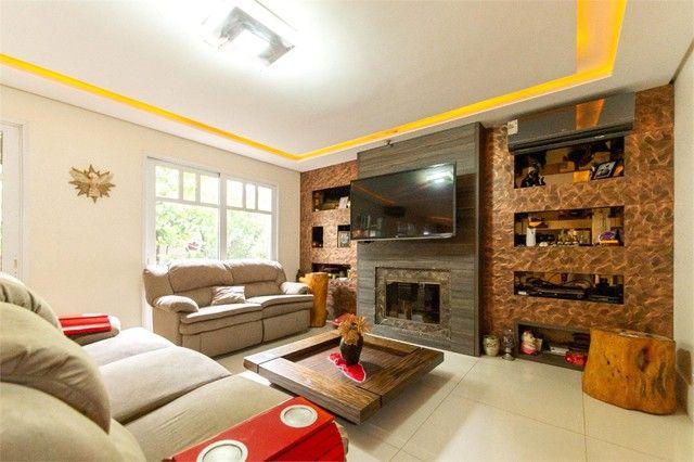 Casa à venda com 4 dormitórios em Central parque, Porto alegre cod:REO579004 - Foto 7