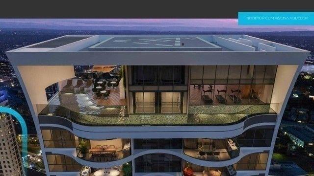 JS- Lançamento do ano na Zona Norte - Edf. Mirage em Casa Amarela - 3 Suítes - 141m² - Foto 2