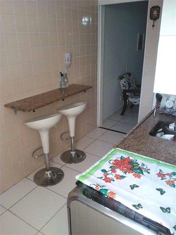 Apartamento à venda com 2 dormitórios em Casa verde, São paulo cod:REO507598 - Foto 9