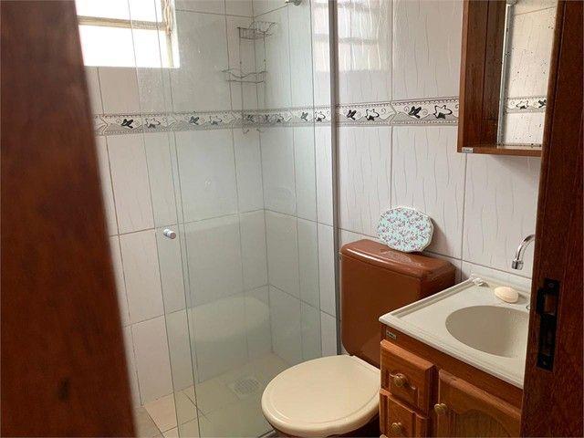 Apartamento à venda com 2 dormitórios em Azenha, Porto alegre cod:REO528171 - Foto 16