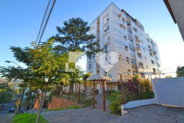Apartamento à venda com 3 dormitórios em Jardim botânico, Porto alegre cod:REO420897