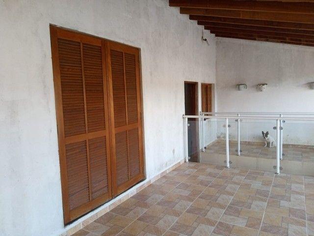 Casa - Parque Residencial Vila União - Campinas-SP - Foto 14