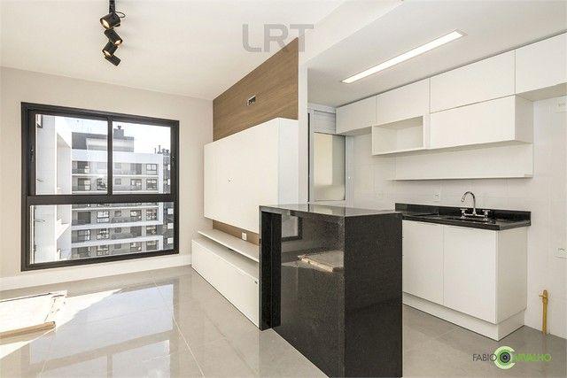 Apartamento à venda com 1 dormitórios em Central parque, Porto alegre cod:REO431737 - Foto 3