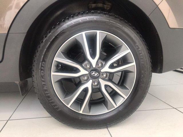 Hyundai Creta 2.0 Prestige (Aut) 2019 - Foto 9