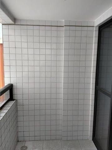(DO) Edf. Solar Margaux- Boa Viagem - Apartamento 2 Quatos (1 suíte), 68m ²  - Foto 5