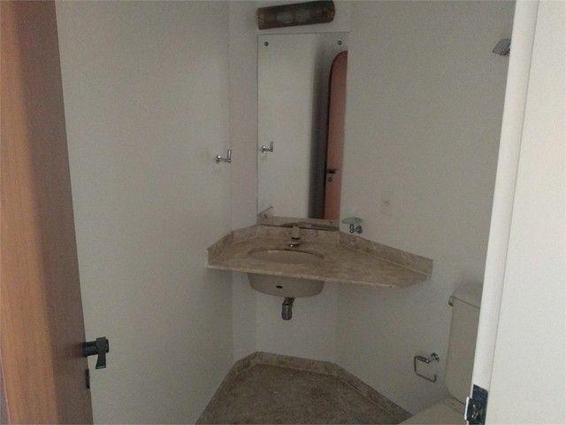 Apartamento para alugar com 4 dormitórios em Alto da boa vista, São paulo cod:REO11488 - Foto 7