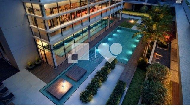 Apartamento para alugar com 1 dormitórios em Jardim do salso, Porto alegre cod:REO420845 - Foto 15