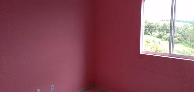 Apartamento para alugar com 2 dormitórios em Amaro ribeiro, Conselheiro lafaiete cod:13086 - Foto 15