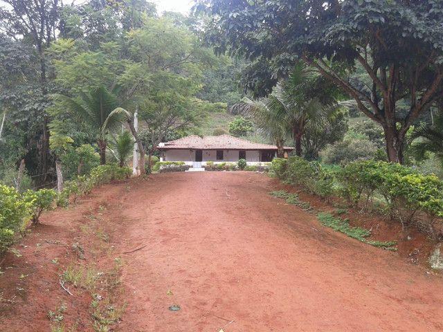 Sítio à venda com 3 dormitórios em Zona rural, Piranga cod:13135