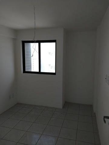 (DO) Edf. Solar Margaux- Boa Viagem - Apartamento 2 Quatos (1 suíte), 68m ²  - Foto 8