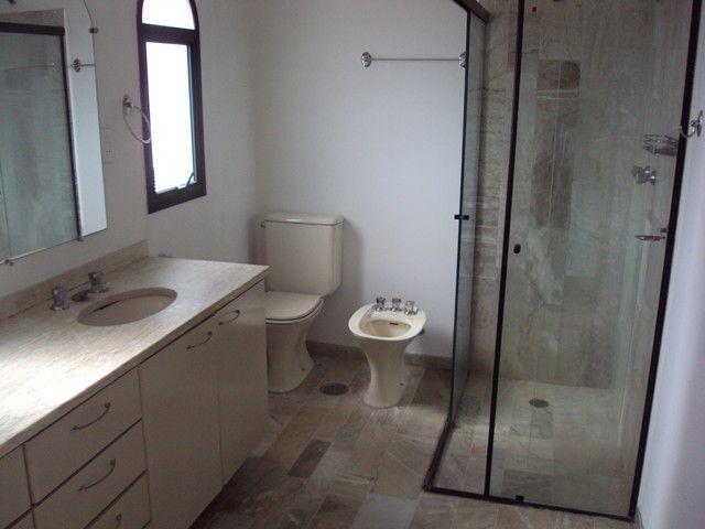 Apartamento para alugar com 4 dormitórios em Alto da boa vista, São paulo cod:REO248081 - Foto 14