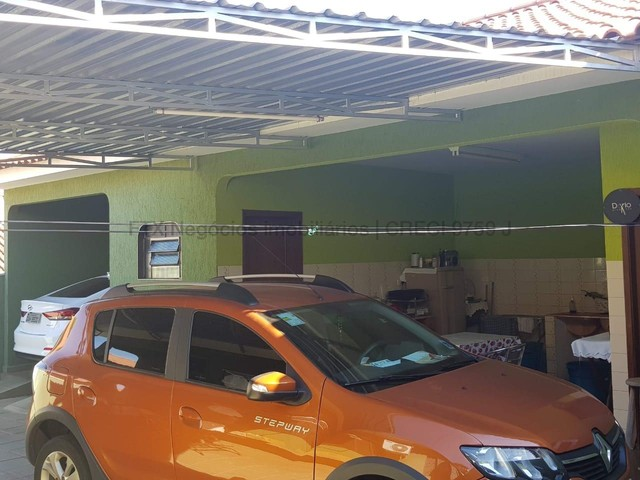 Casa à venda, 3 quartos, 1 suíte, 5 vagas, Centro - Campo Grande/MS - Foto 9