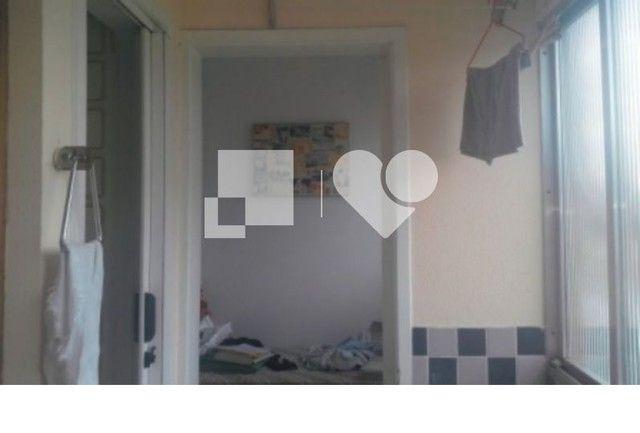 Apartamento à venda com 2 dormitórios em Partenon, Porto alegre cod:REO419503 - Foto 15