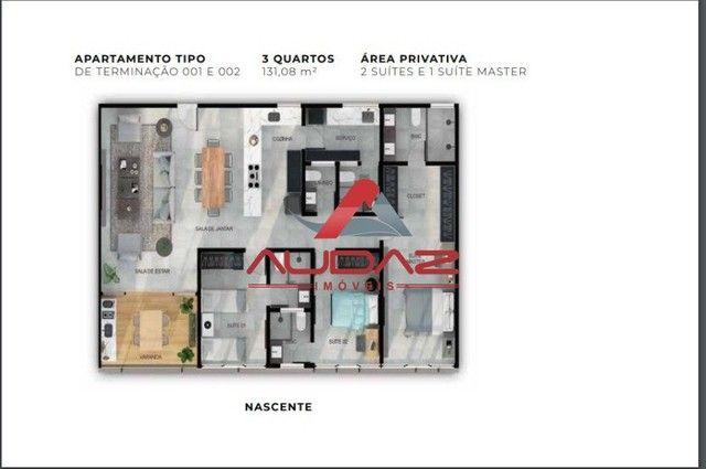 JOãO PAULO - Apartamento Padrão - Bessa - Foto 18