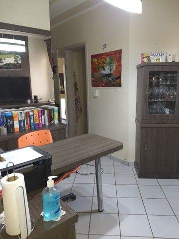 Apartamento todo mobiliado - Foto 13