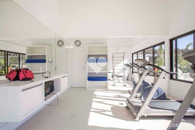 Apartamento à venda com 3 dormitórios em Partenon, Porto alegre cod:REO420694 - Foto 19