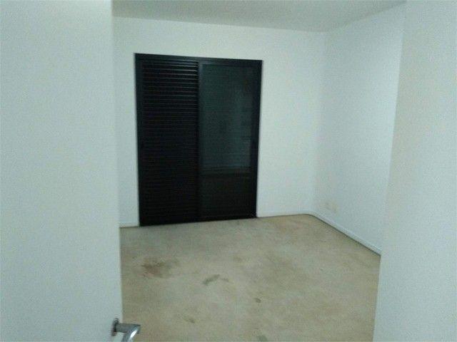 Apartamento para alugar com 4 dormitórios em Alto da boa vista, São paulo cod:REO94909 - Foto 7