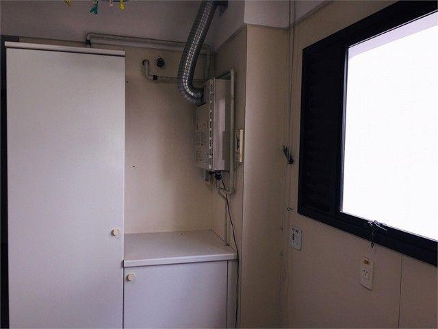 Apartamento para alugar com 4 dormitórios em Santo amaro, São paulo cod:REO98676 - Foto 18