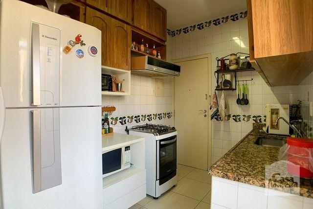 Apartamento à venda com 3 dormitórios em Sion, Belo horizonte cod:326518 - Foto 16
