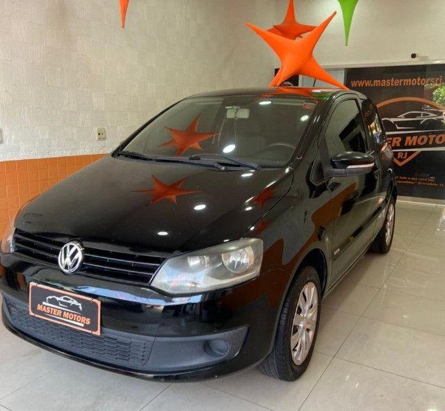 VW Fox- 2012 - Foto 7
