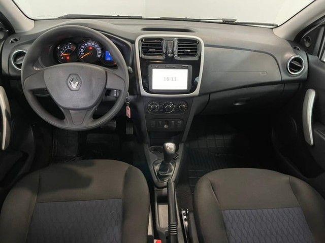 Renault SANDERO EASY R 1.6 - Foto 8