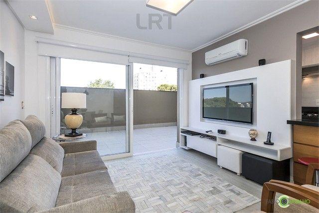 Apartamento à venda com 2 dormitórios em Jardim do salso, Porto alegre cod:REO571748 - Foto 3