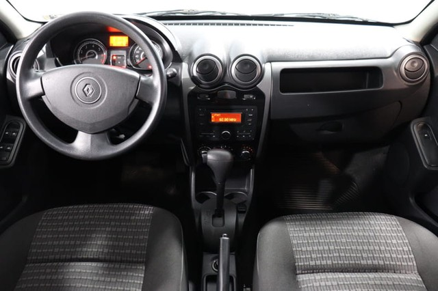 Renault SANDERO PRIVILEGE HI-FLEX 1.6 16V 5P AUT - Foto 6