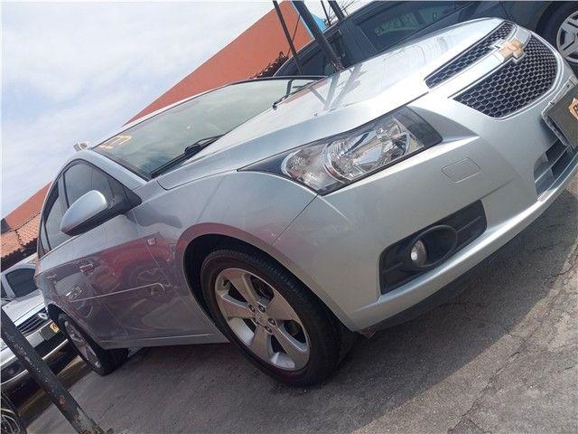 Chevrolet Cruze 2013 1.8 lt 16v flex 4p automático