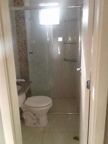 Apartamento para alugar com 2 dormitórios em Amaro ribeiro, Conselheiro lafaiete cod:13086 - Foto 6