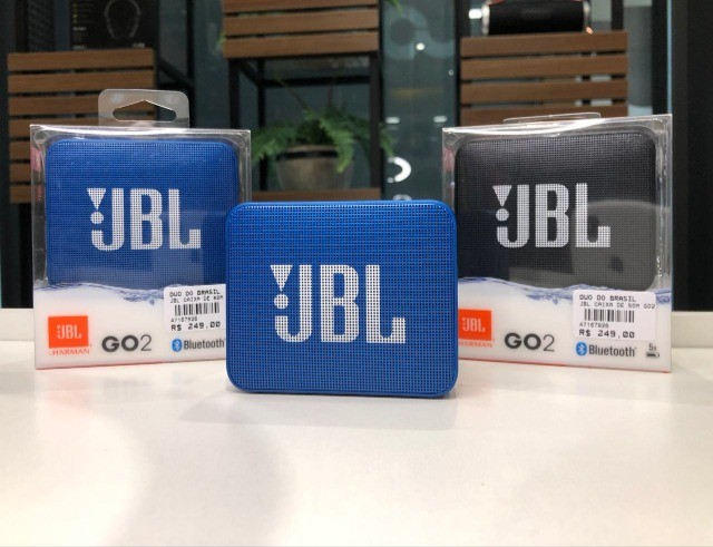 Jbl Go2 - Foto 2