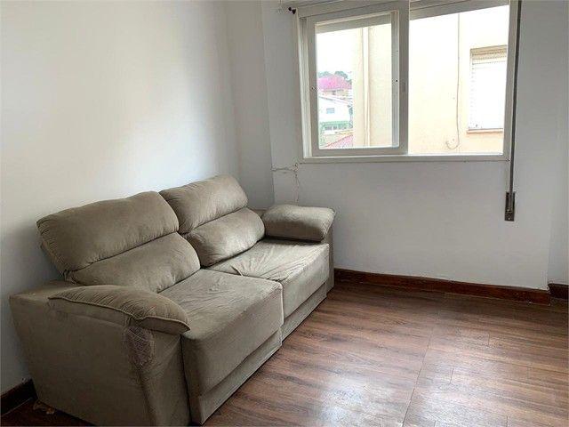 Apartamento à venda com 2 dormitórios em Azenha, Porto alegre cod:REO528171 - Foto 2
