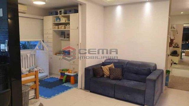 Cobertura à venda com 2 dormitórios em Flamengo, Rio de janeiro cod:LACO20141 - Foto 13