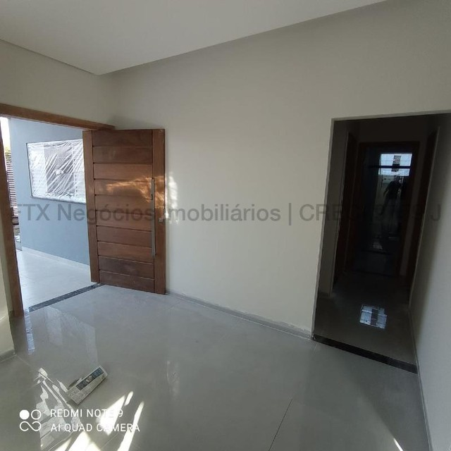 Casa à venda, 2 quartos, 1 suíte, 2 vagas, Vila Ipiranga - Campo Grande/MS - Foto 8