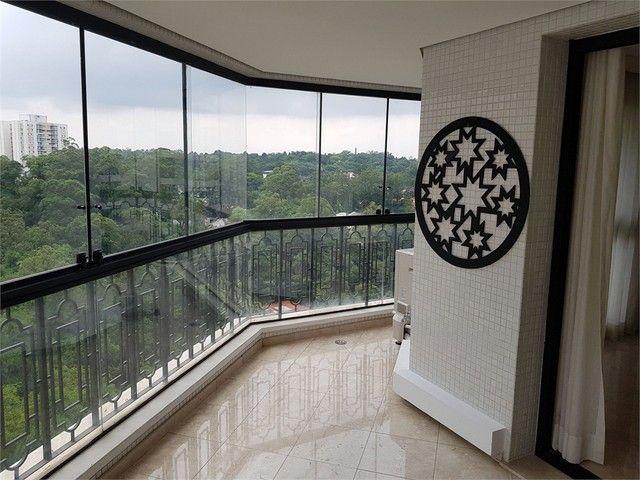 Apartamento para alugar com 4 dormitórios em Santo amaro, São paulo cod:REO96634 - Foto 9