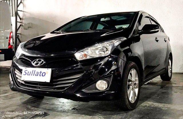 Hyundai HB20S 2015 Premium 1.6 Automático