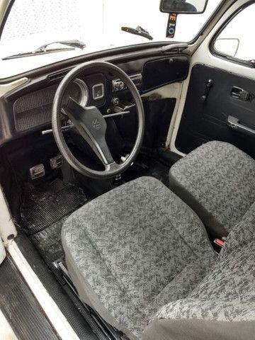 Fusca 1300L 1979 - Foto 5