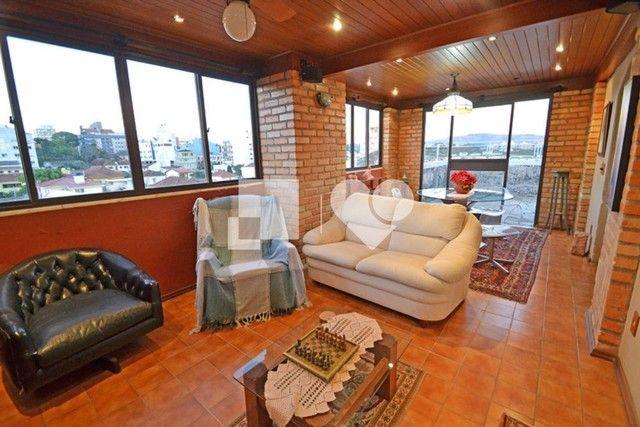 Apartamento à venda com 3 dormitórios em Jardim botânico, Porto alegre cod:REO420897 - Foto 7