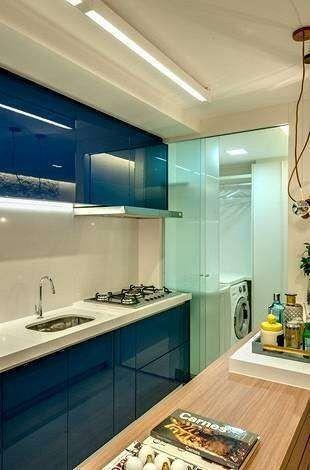Hit Marista - Apartamento de 116m², com 2 à 3 Dorm - Setor Marista - GO - Foto 7